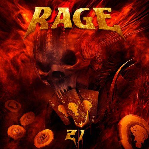Rage — 21 (2012)