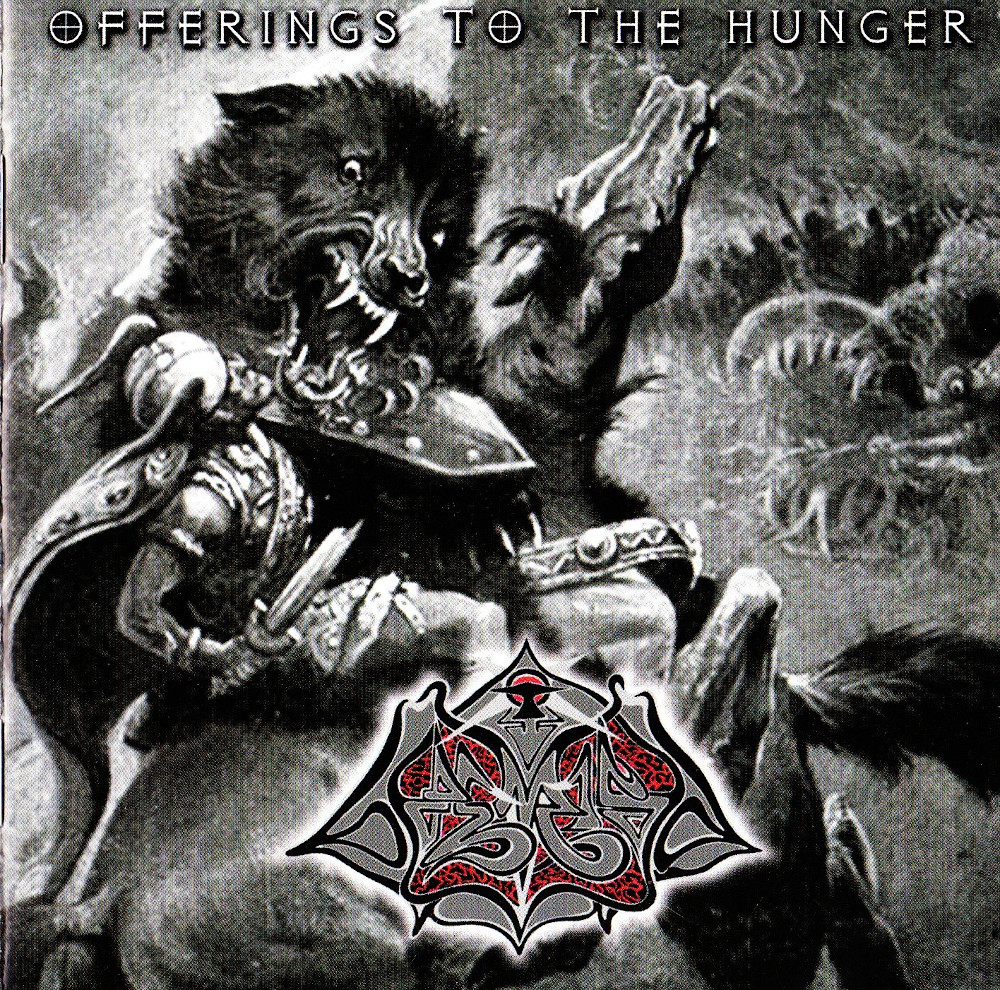 Fenris — Offerings To The Hunger (2001)