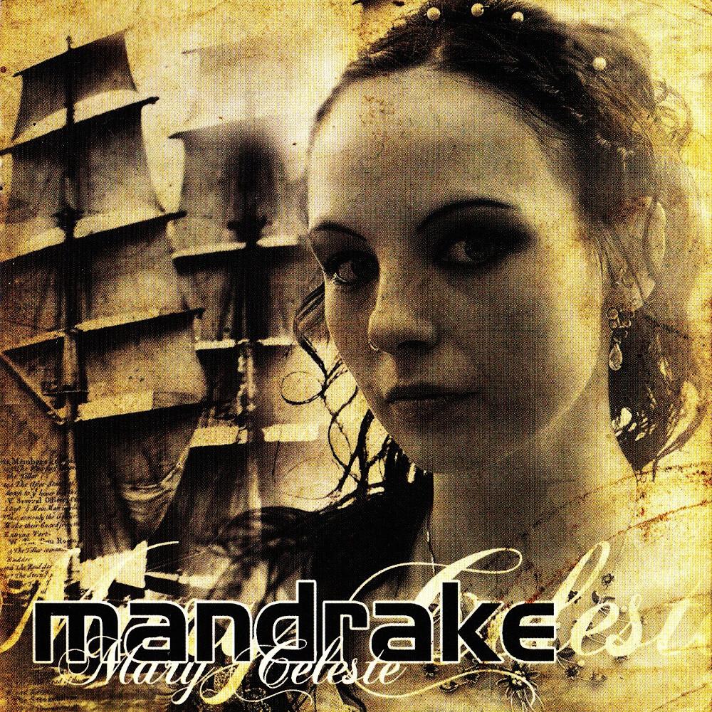 Mandrake — Mary Celeste (2007)