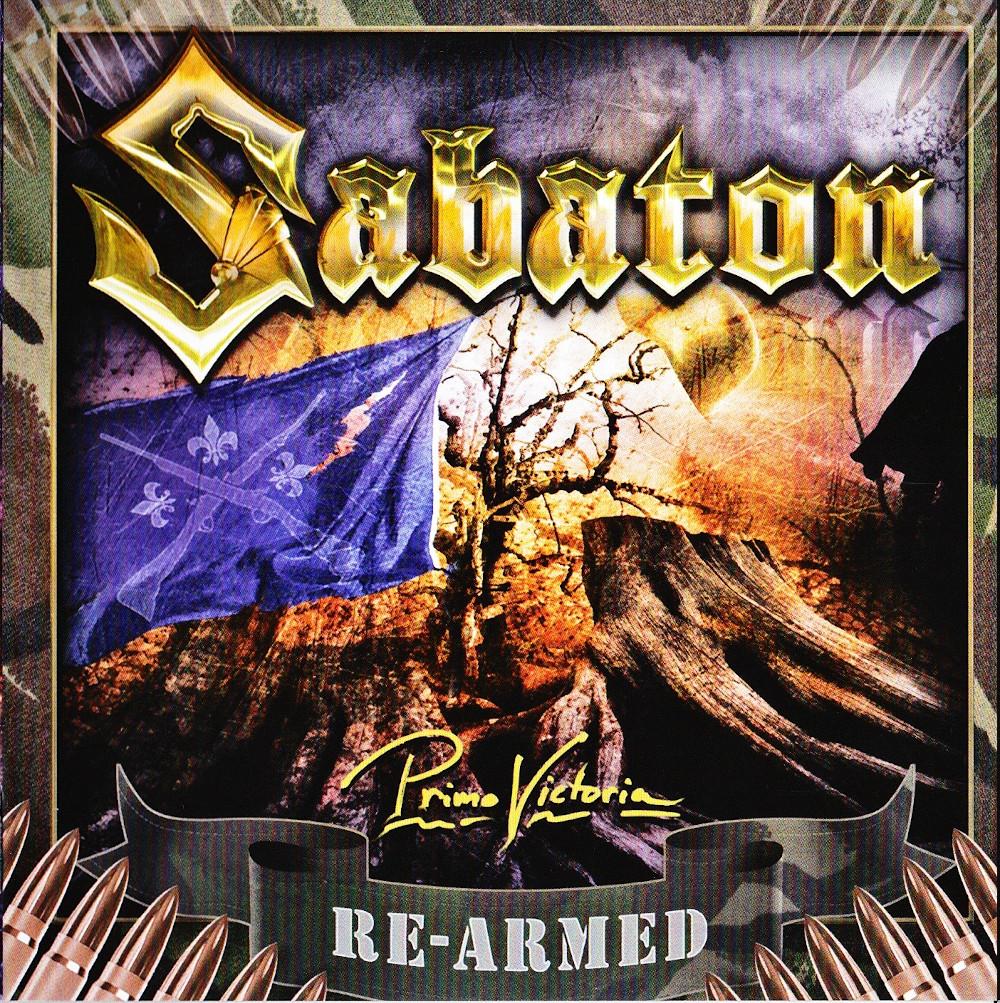 Sabaton — Primo Victoria (2005)