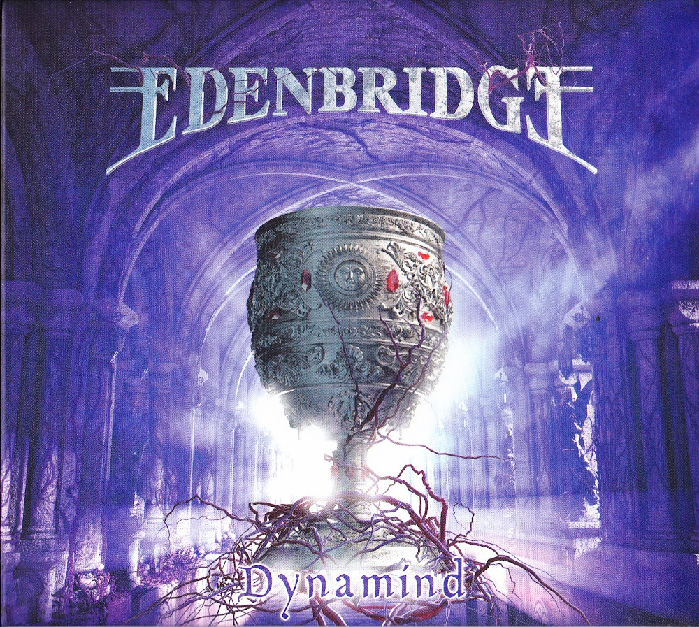 Edenbridge — Dynamind (2019)