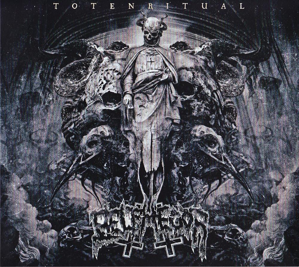 Belphegor — Totenritual (2017)