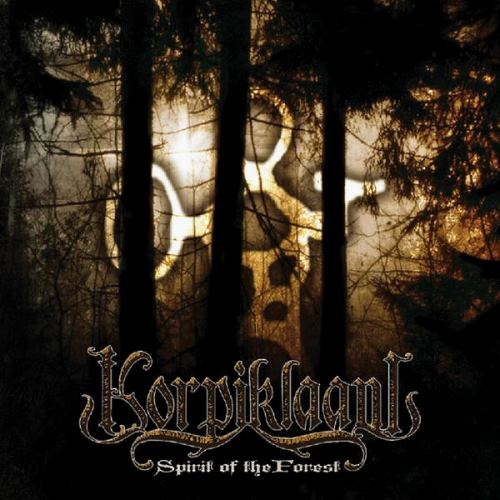 Korpiklaani — Spirit Of The Forest (2003)