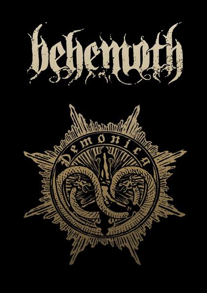 Behemoth — Demonica (2006)