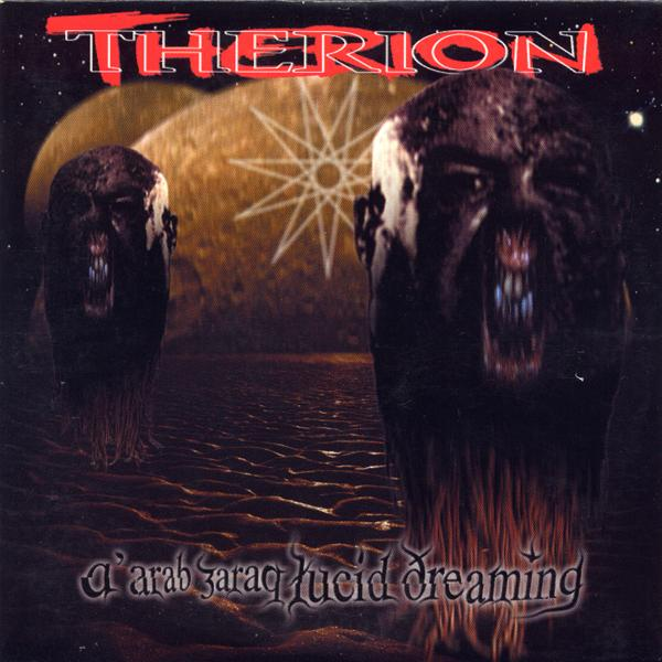 Therion — A'arab Zaraq Lucid Dreaming (1997)