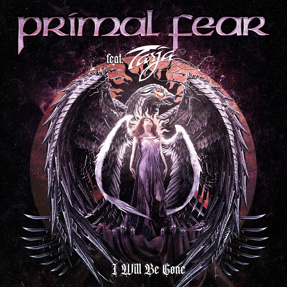 Primal Fear — I Will Be Gone EP (2021)