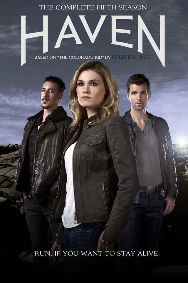Сериал «Хейвен» (Haven) (2010-2015)
