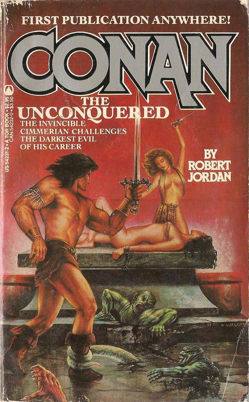 Роберт Джордан — Сердце Хаоса (1983)