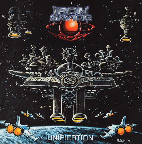 Iron Savior — Unification (1999)