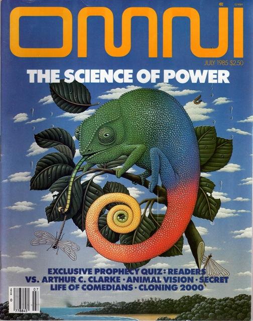 Уильям Гибсон, Майкл Суэнвик — Поединок (1985)