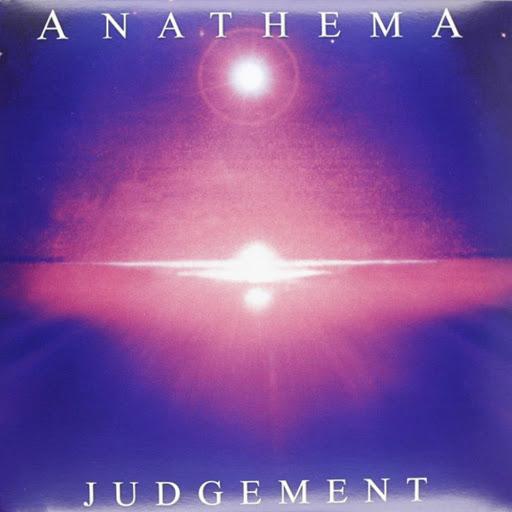 Anathema — Judgement (1999)