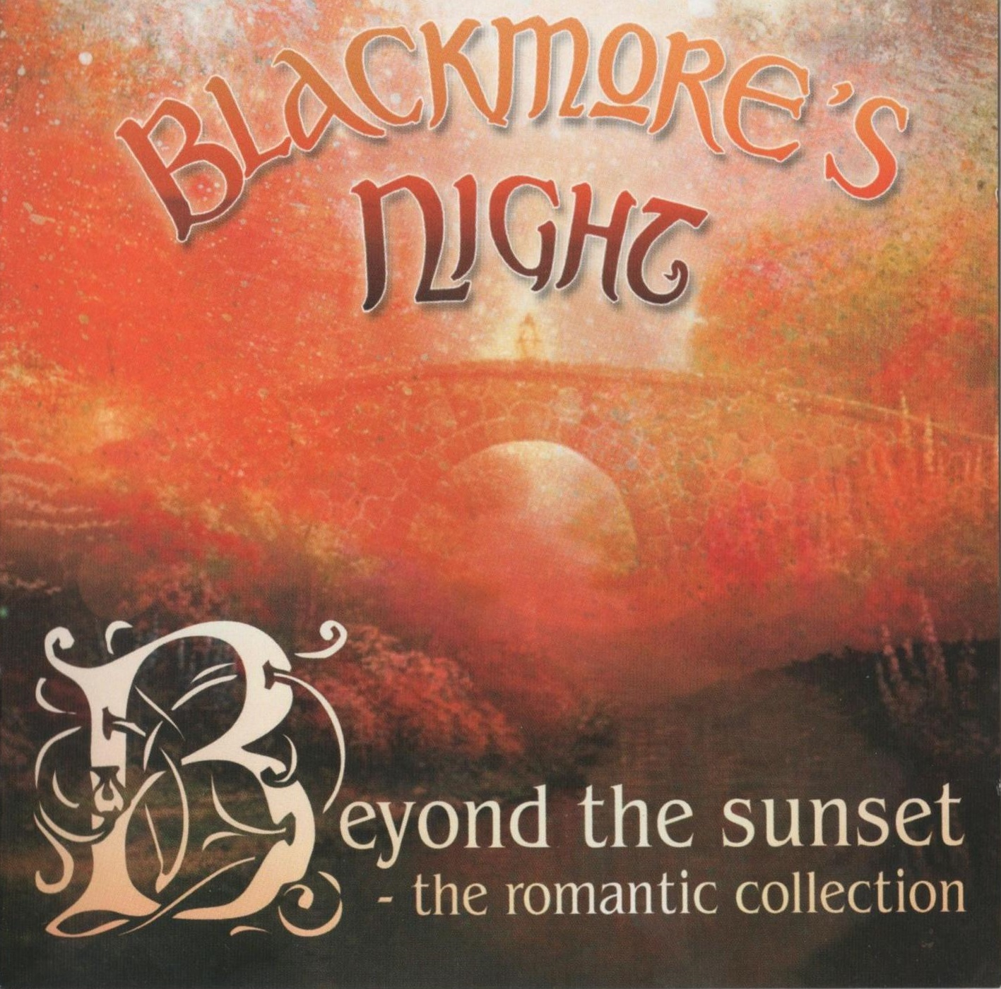 Blackmore's Night ‎– Beyond The Sunset: The Romantic Collection (2004)