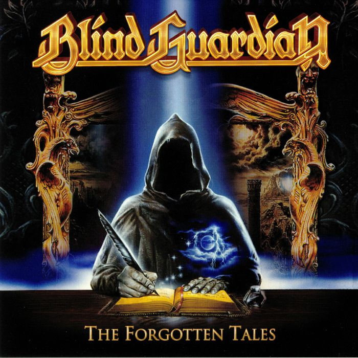 Blind Guardian — The Forgotten Tales (1996)
