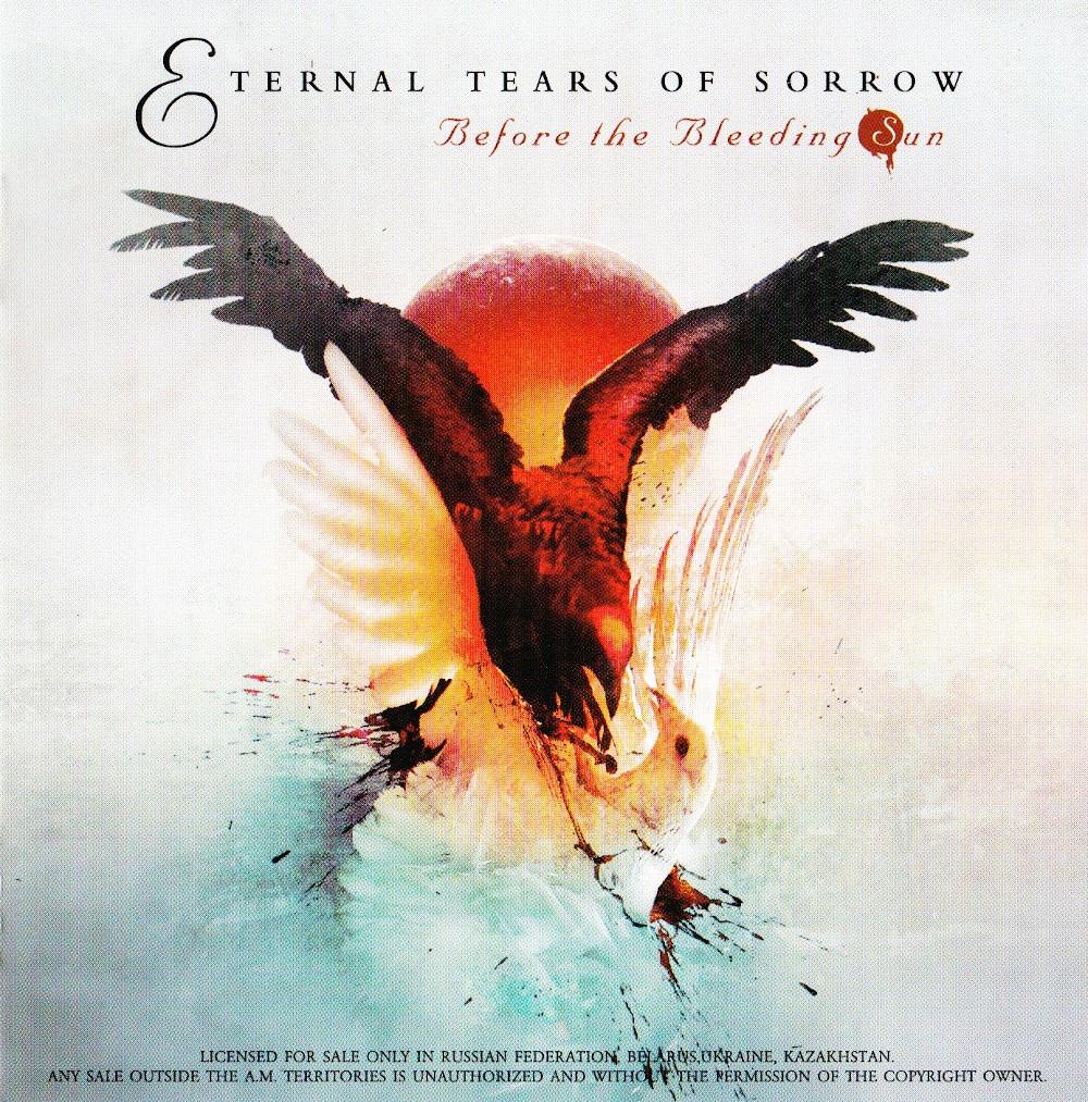 Eternal Tears Of Sorrow — Before the Bleeding Sun (2006)
