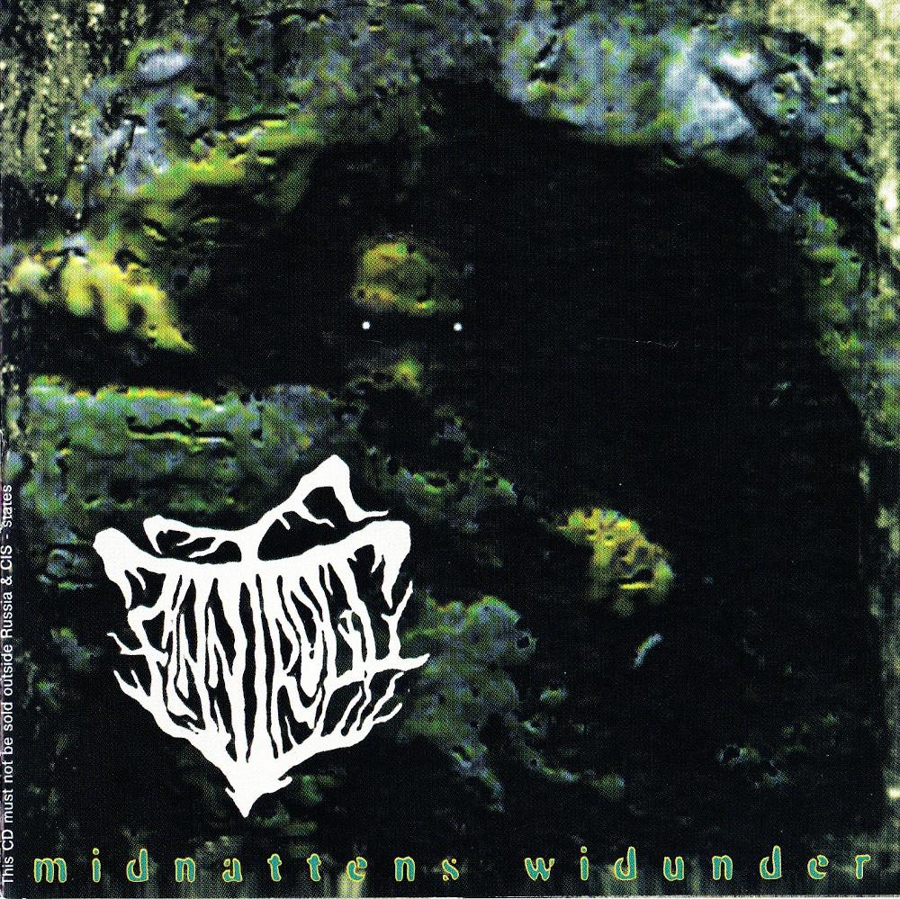 Finntroll — Midnattens Widunder (1999)