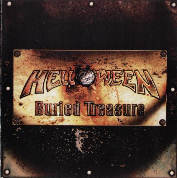 Helloween — Buried Treasure (2002)