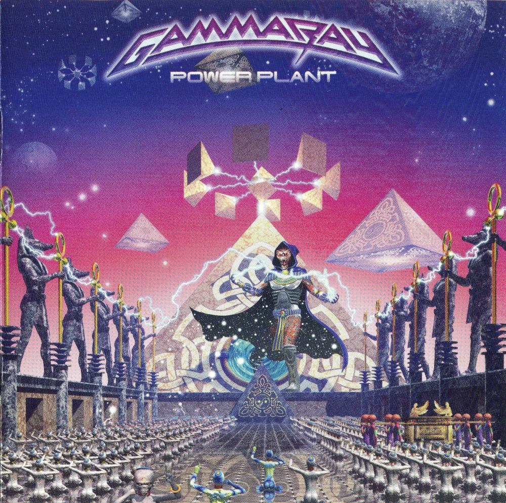 Gamma Ray — Power Plant (1999)