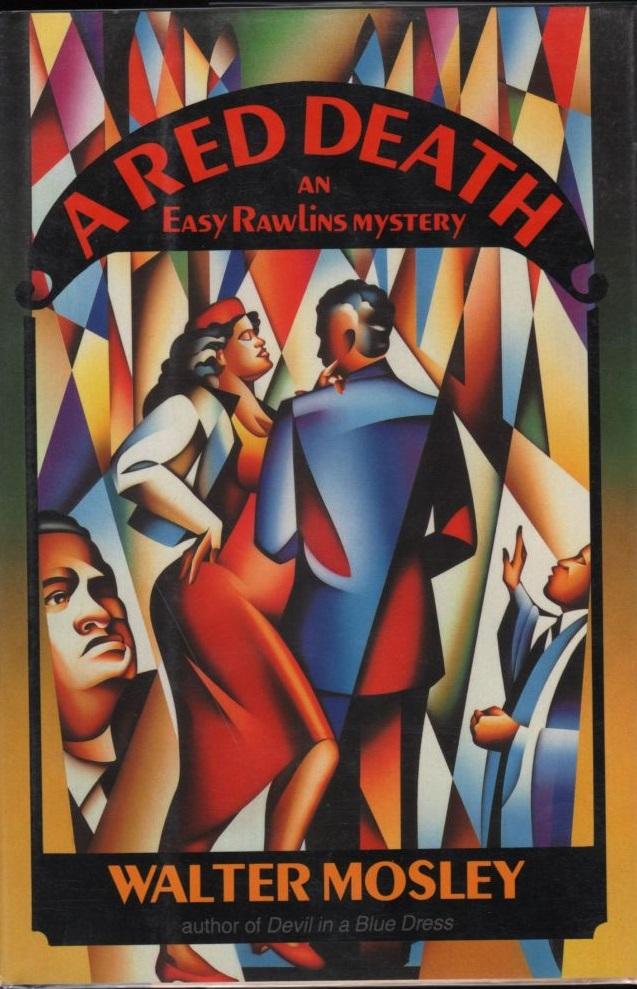 Уолтер Мосли — Красная смерть (1991)