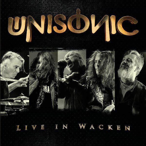 Unisonic — Live in Wacken (2017)