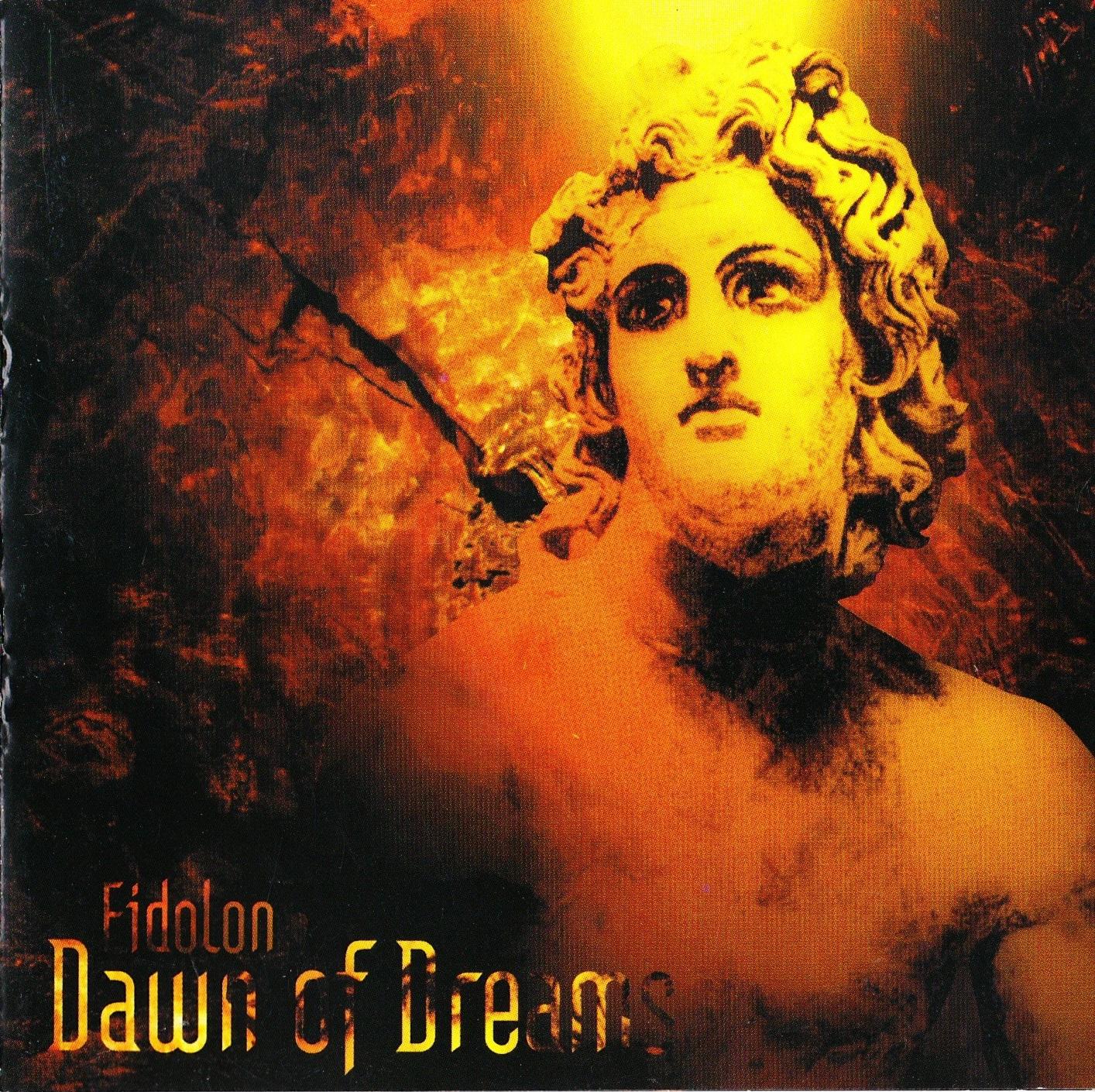 Dawn of Dreams — Eidolon (2001)