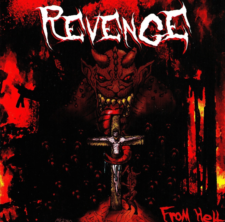 Revenge — From Hell (2008)