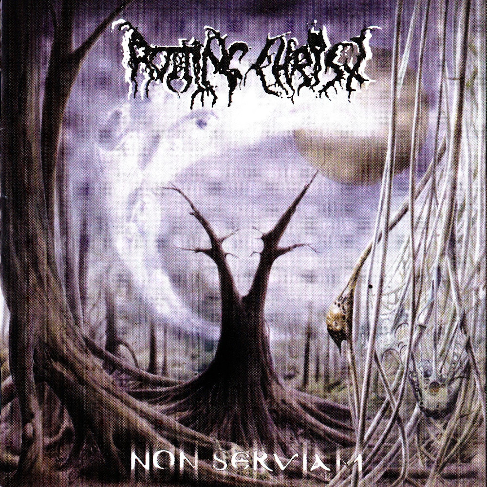 Rotting Christ — Non Serviam (1994)