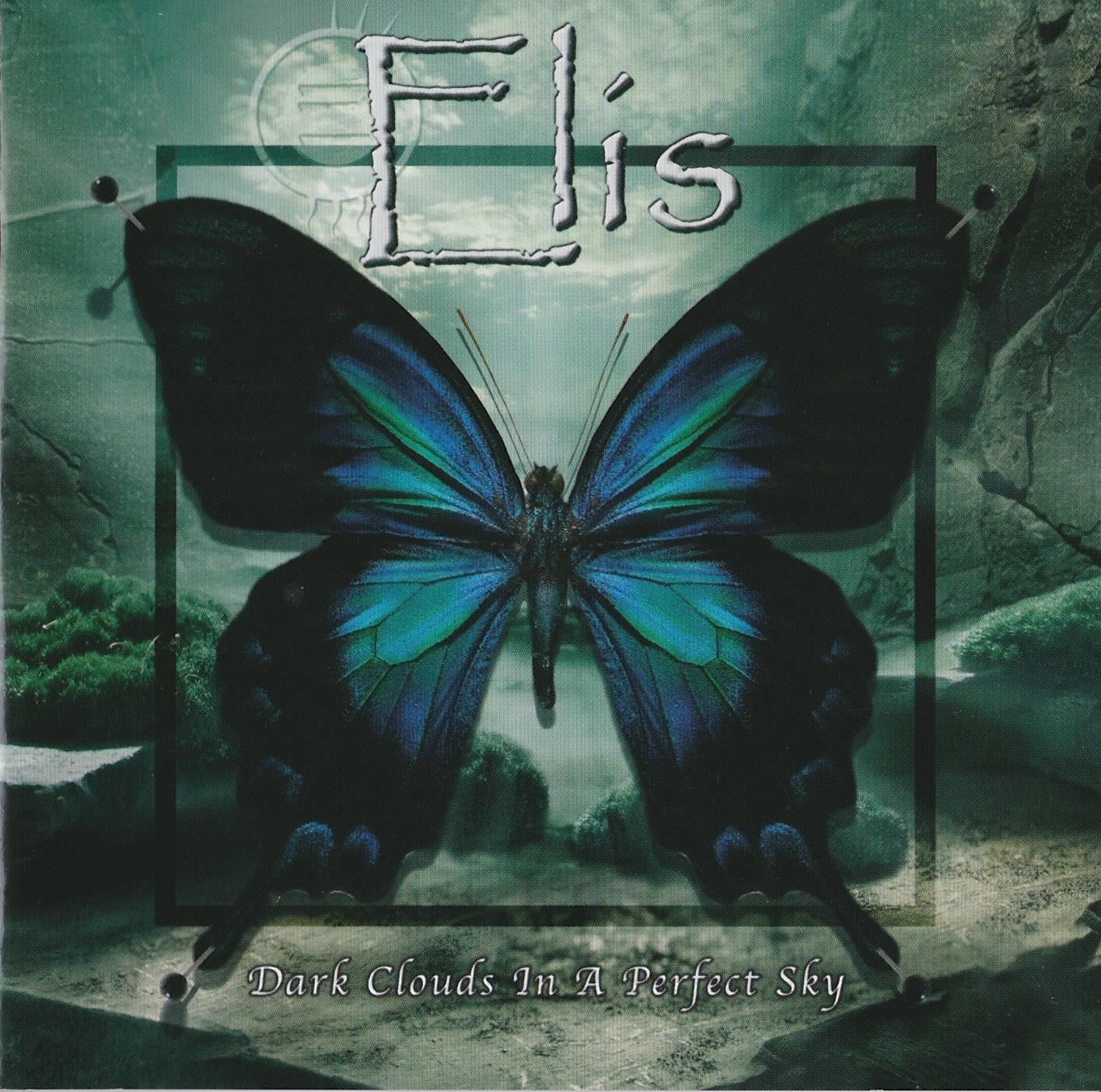 Elis — Dark Clouds In A Perfect Sky (2004)