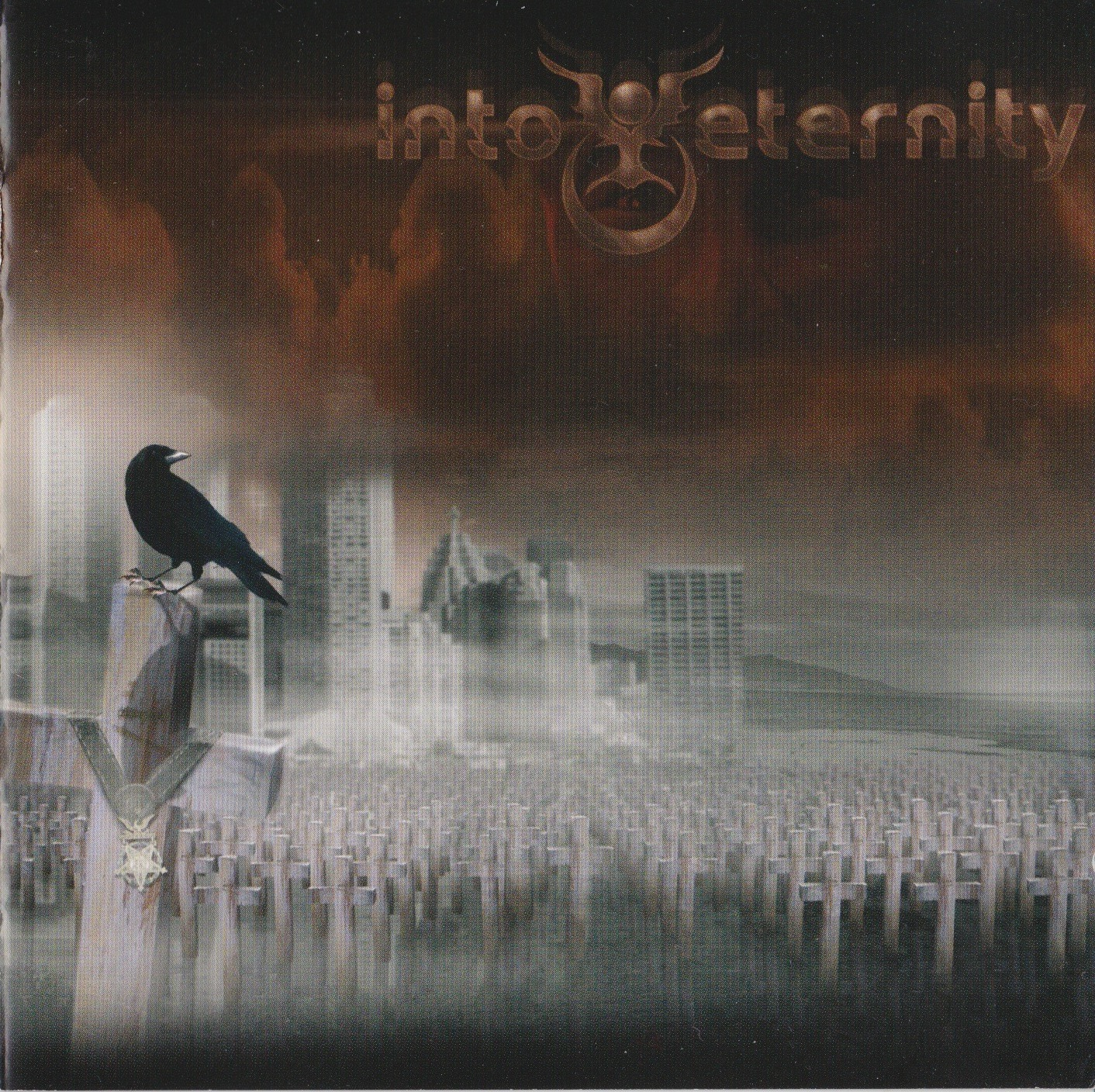 Into Eternity — Dead Or Dreaming (2001)