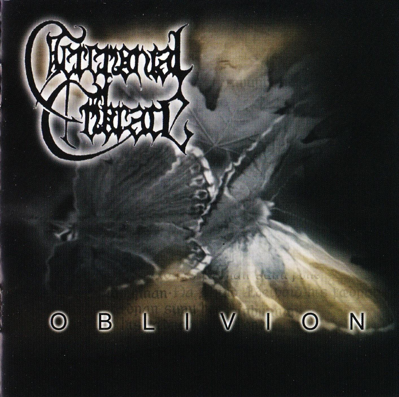 Ceremonial Embrace — Oblivion (2001)