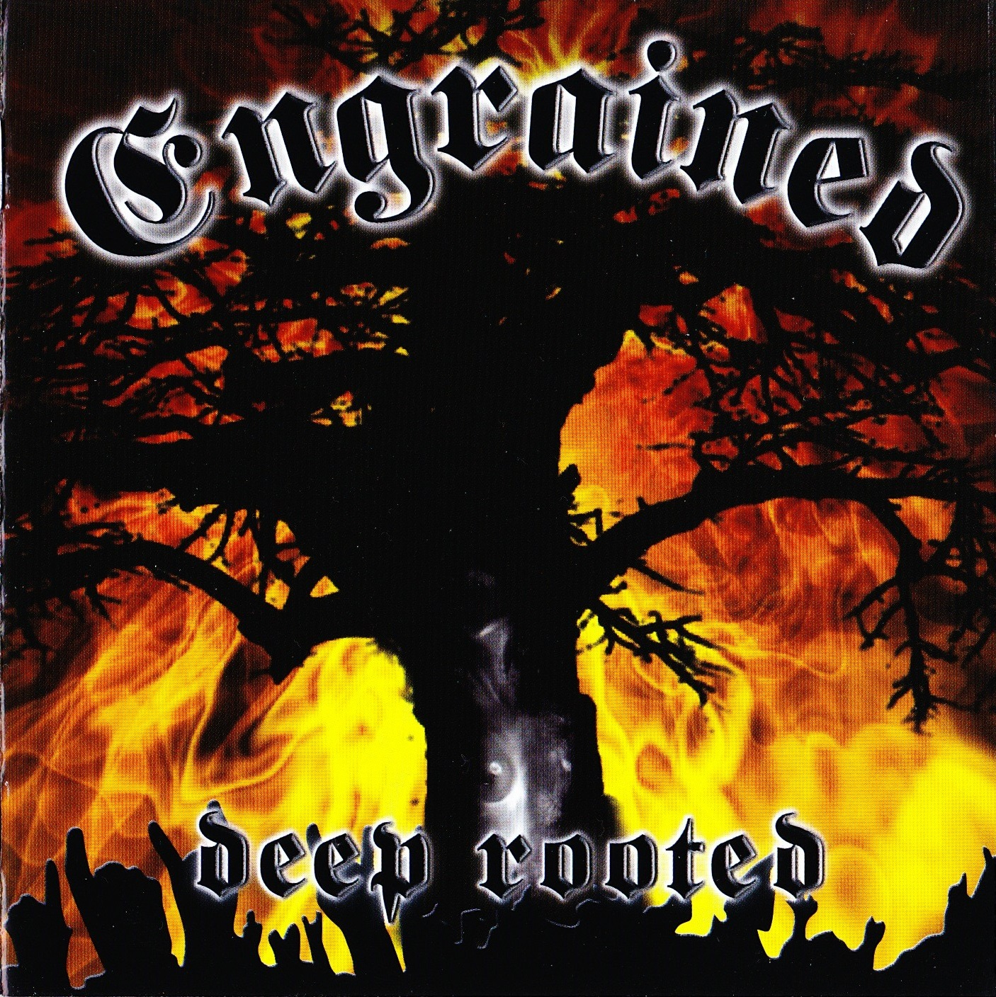 Engrained — Deep Rooted (2010)