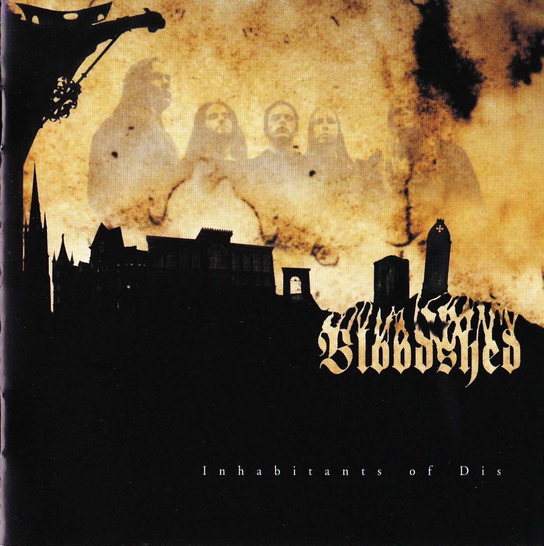 Bloodshed — Inhabitants of Dis (2002)