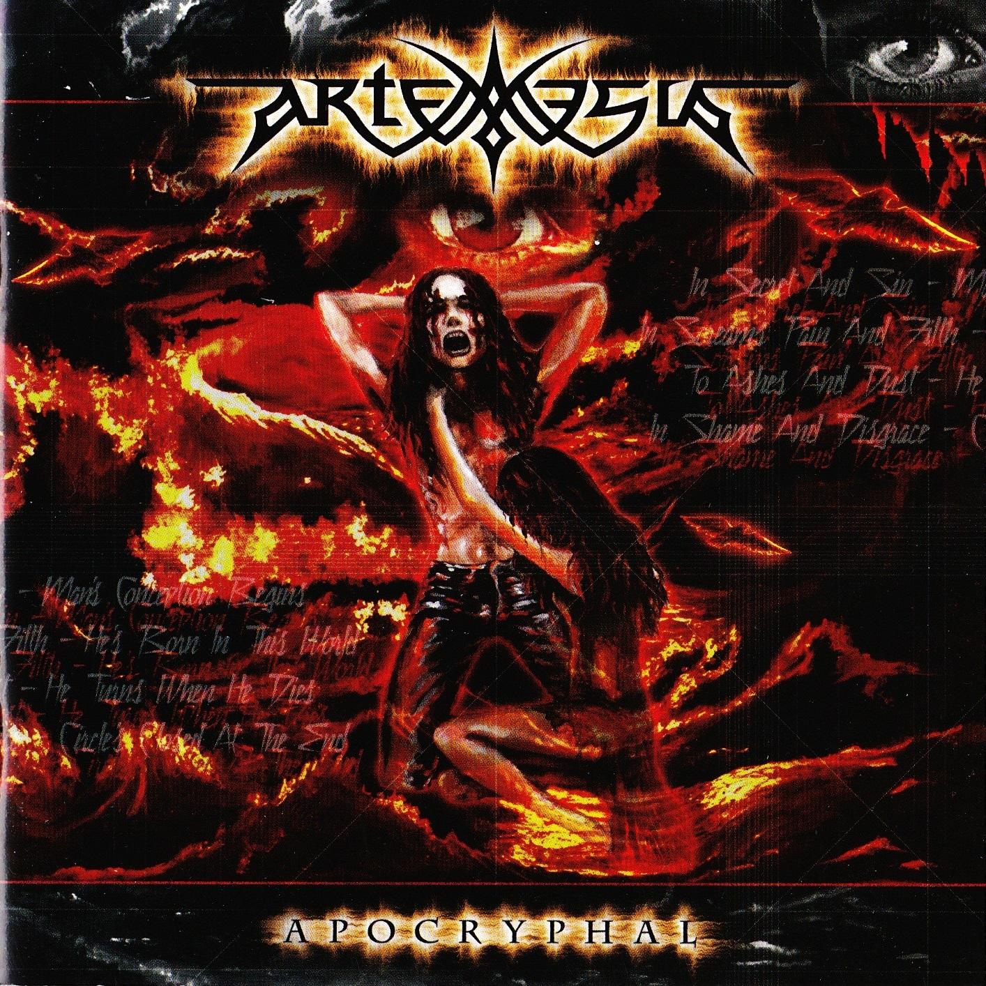 Artemesia — Apocryphal (2003)
