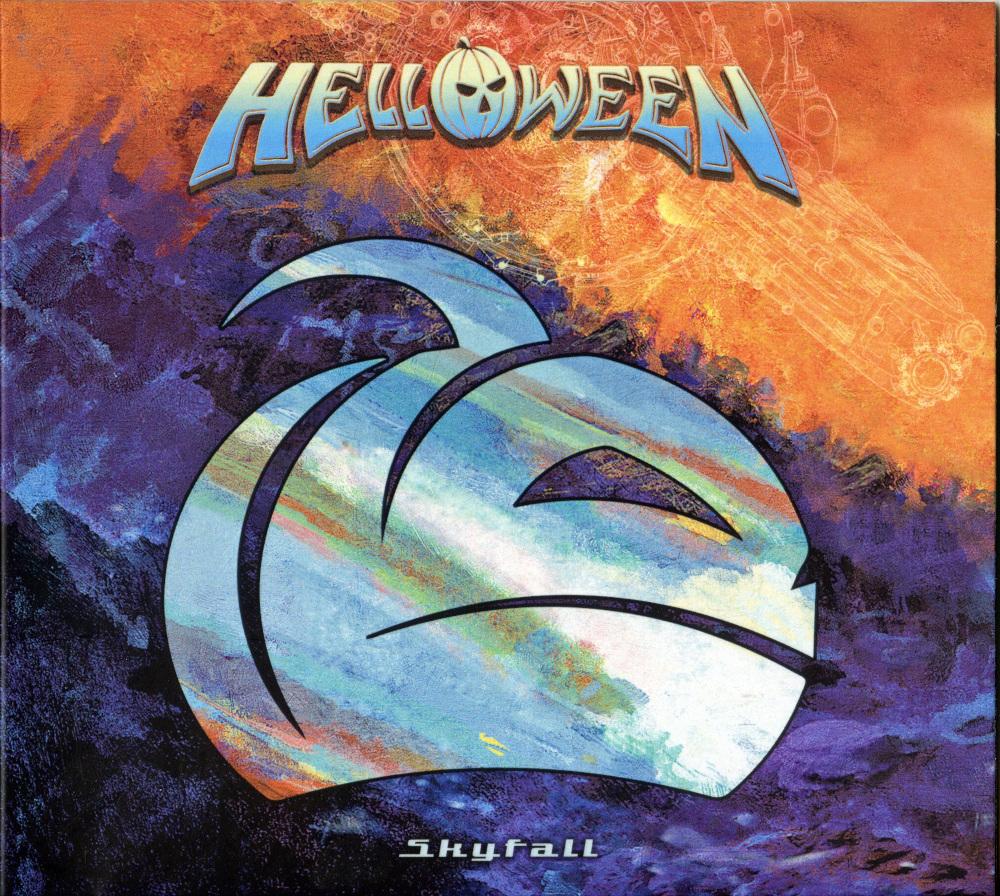 Helloween — Skyfall (2021)