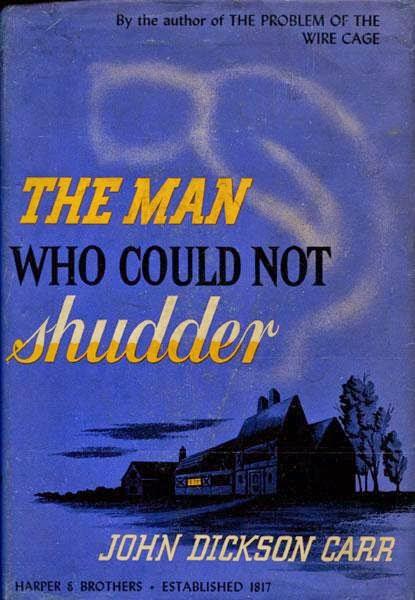 Джон Диксон Карр — Человек без страха (1940)