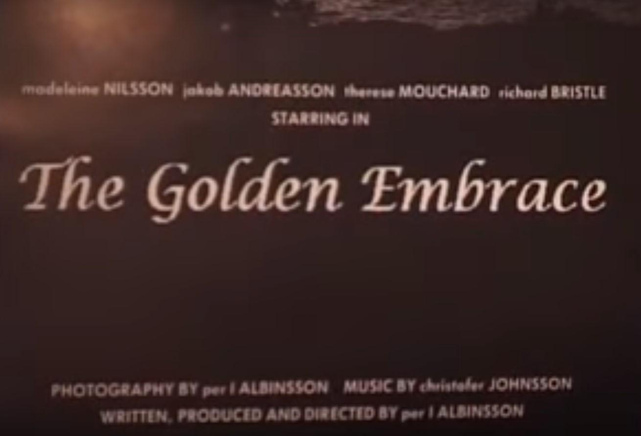 Фильм «The Golden Embrace» (1996)