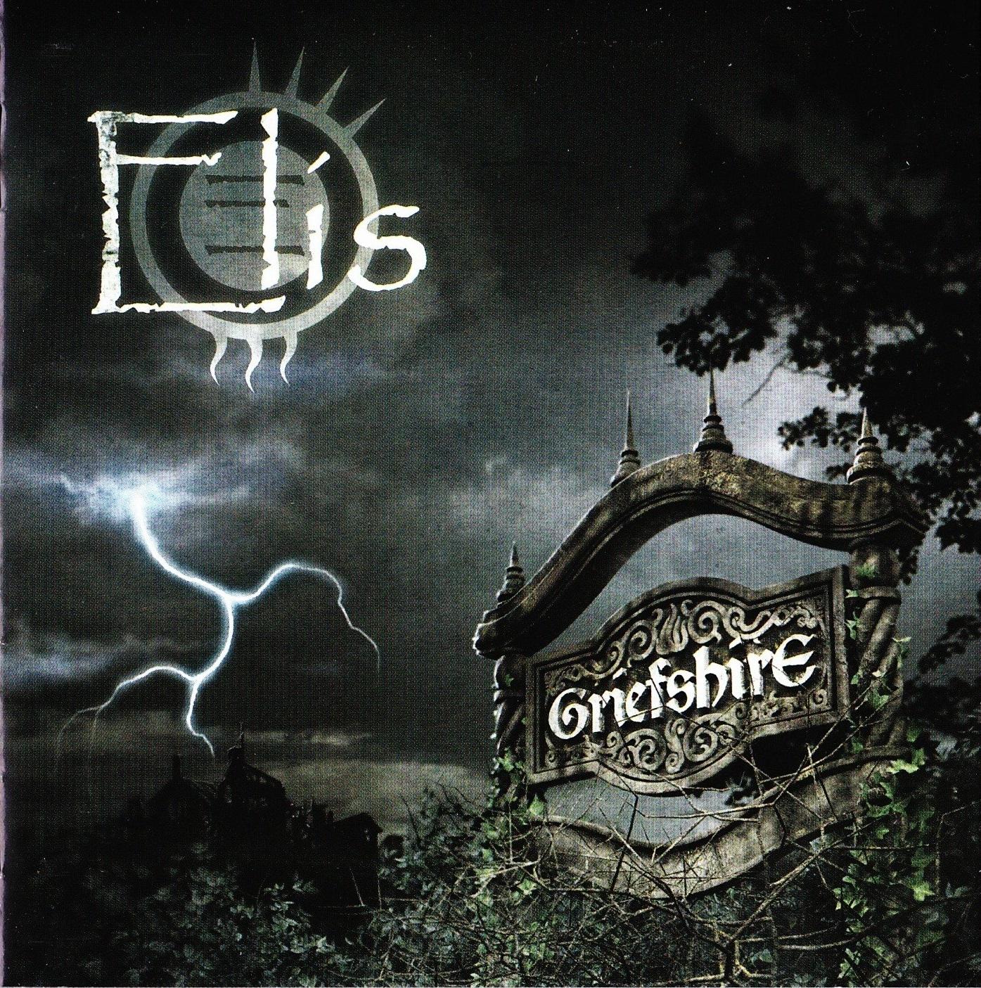 Elis — Griefshire (2006)