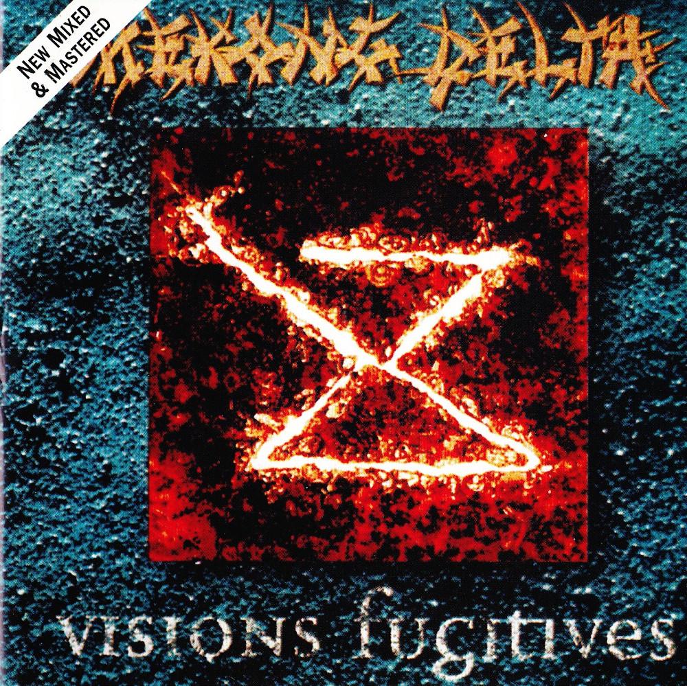 Mekong Delta — Visions Fugitive (1994)