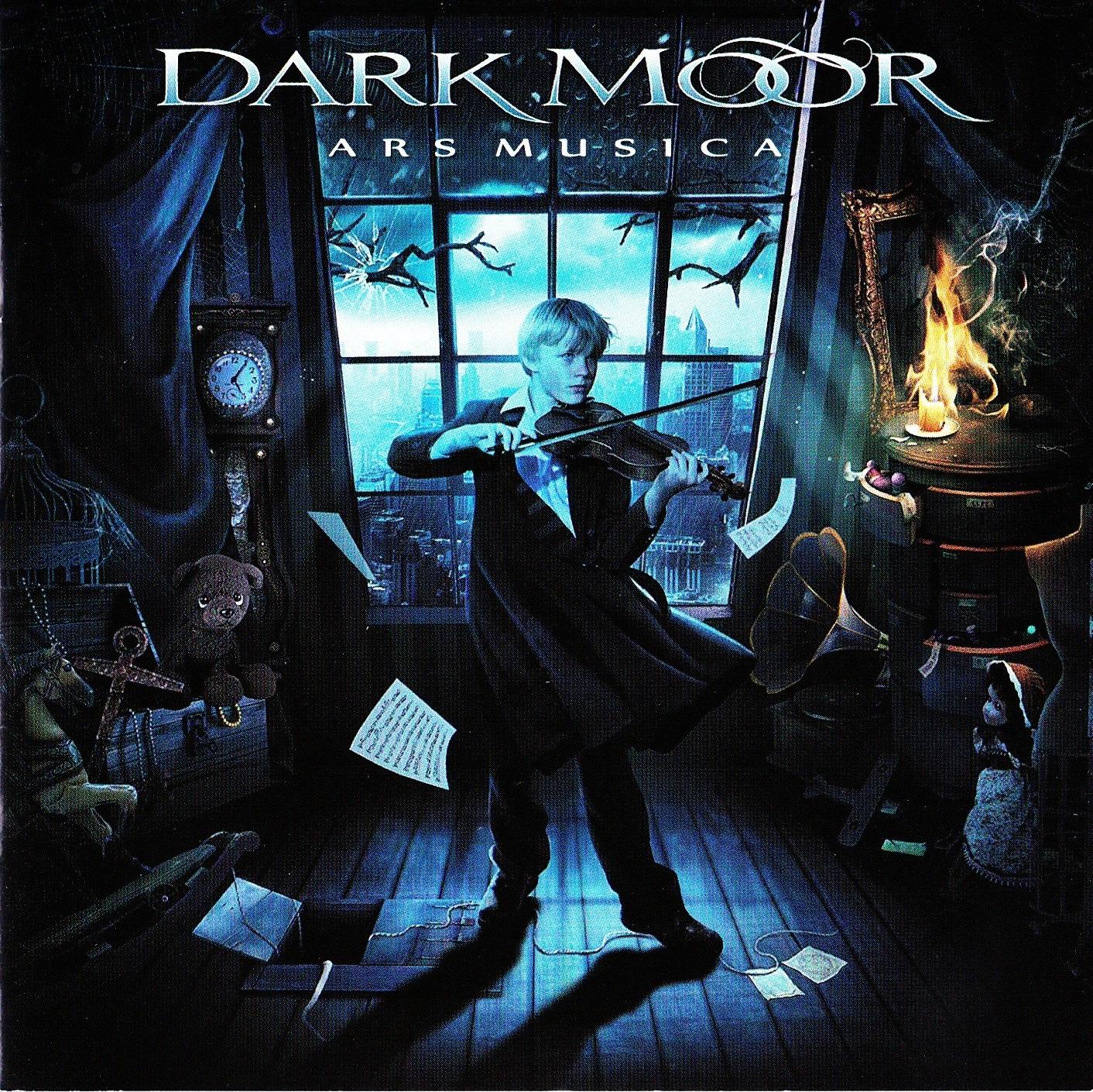Dark Moor — Ars Musica (2013)