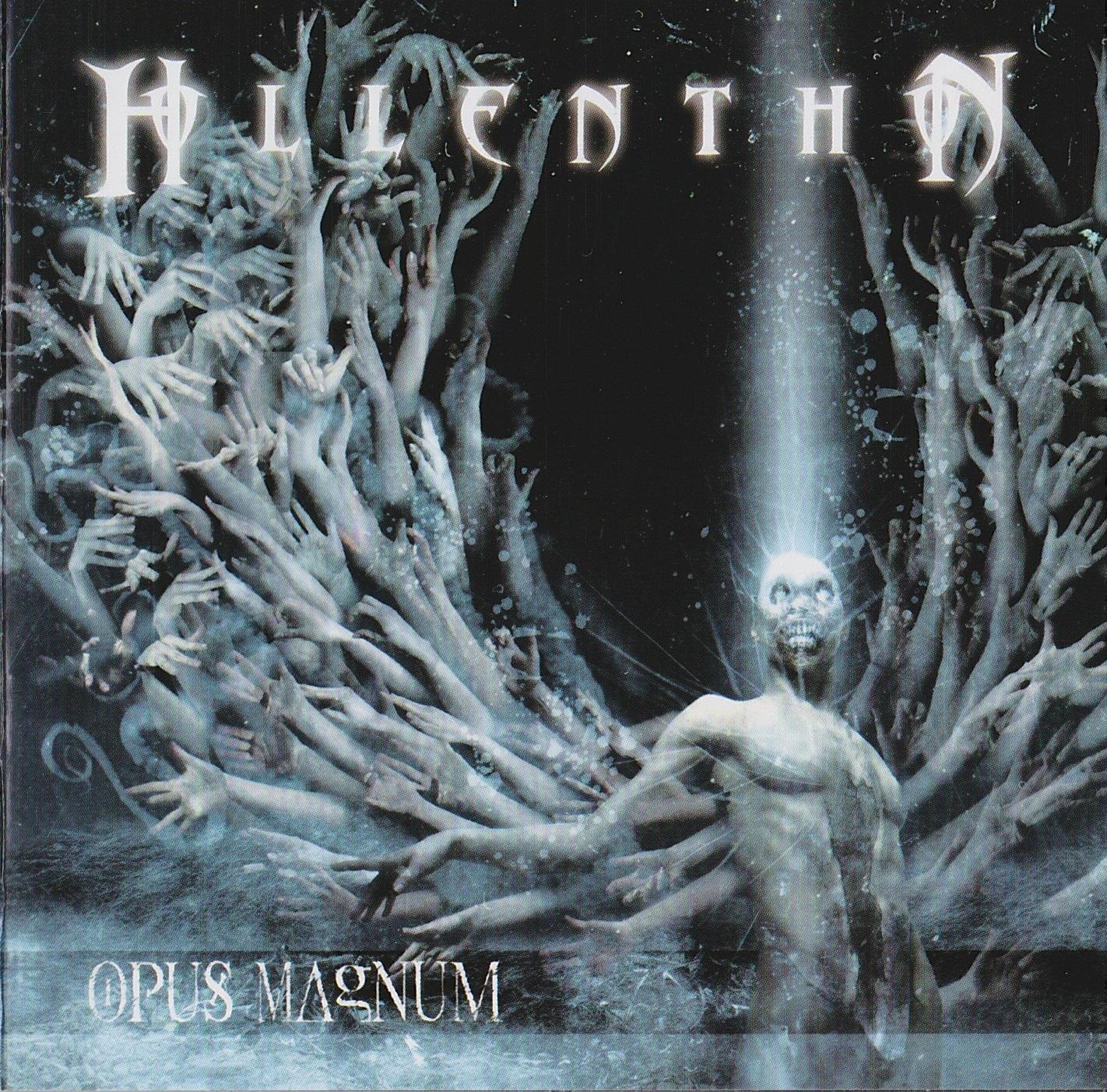 Hollenthon — Opus Magnum (2008)