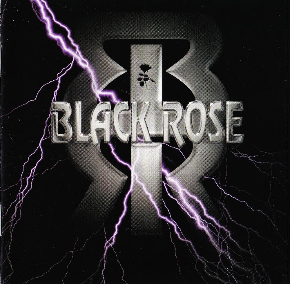 Black Rose — Black Rose (2002)