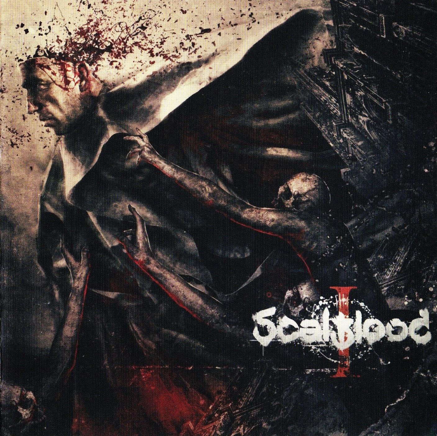 Scalblood — I (2015)