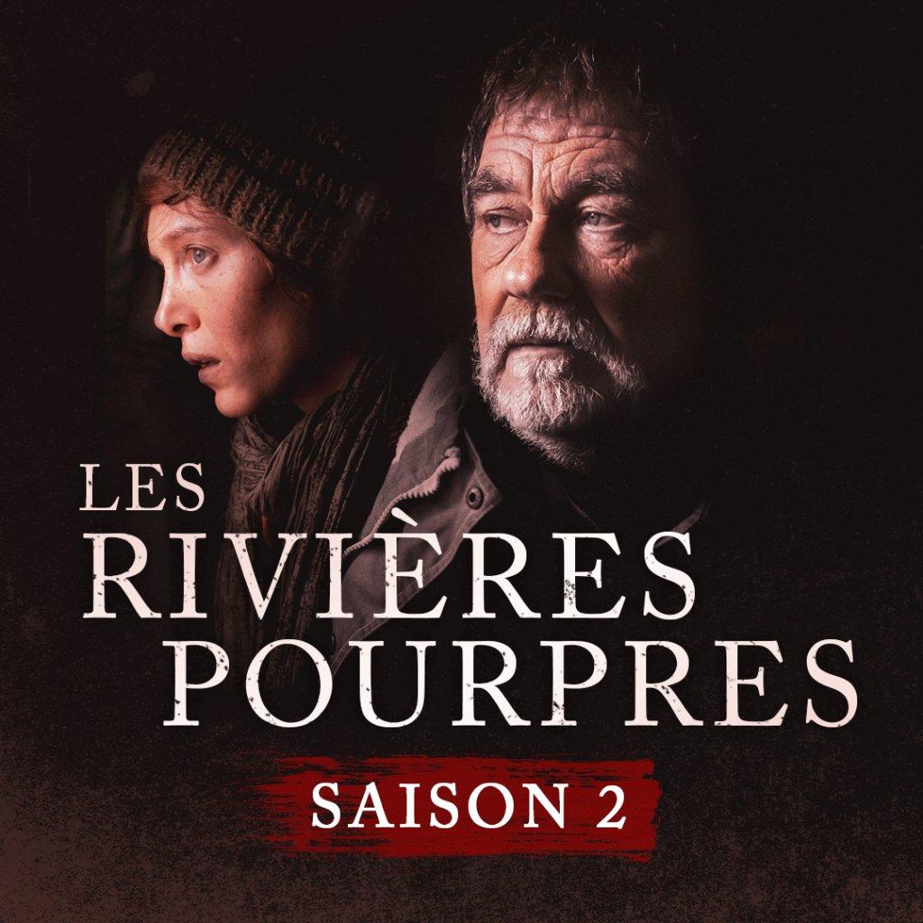 Сериал «Багровые реки. Сезон 2» (2020)