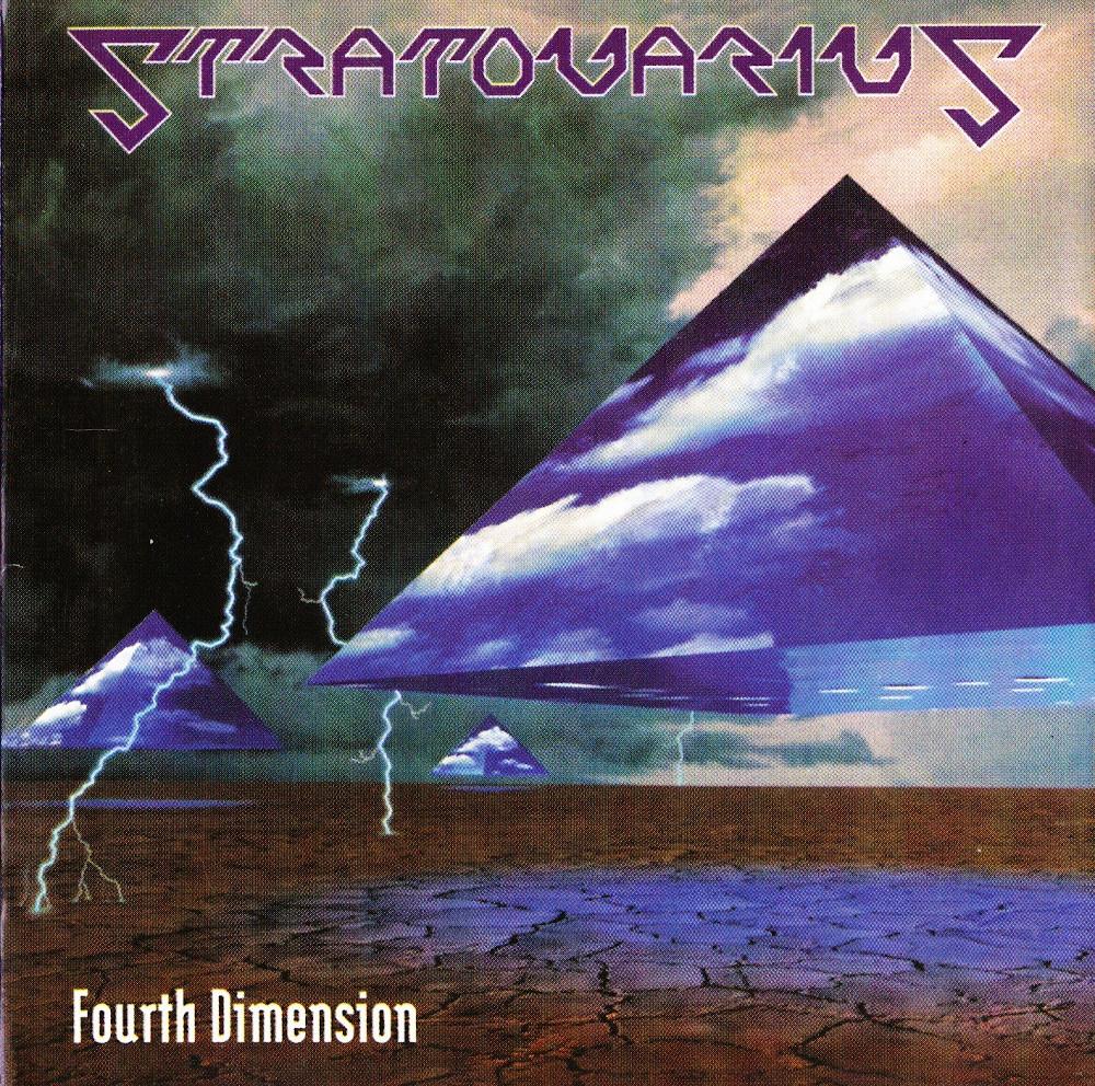 Stratovarius — Fourth Dimension (1995)