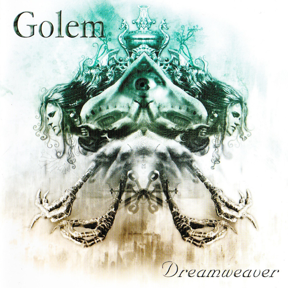 Golem — Dreamweaver (2004)
