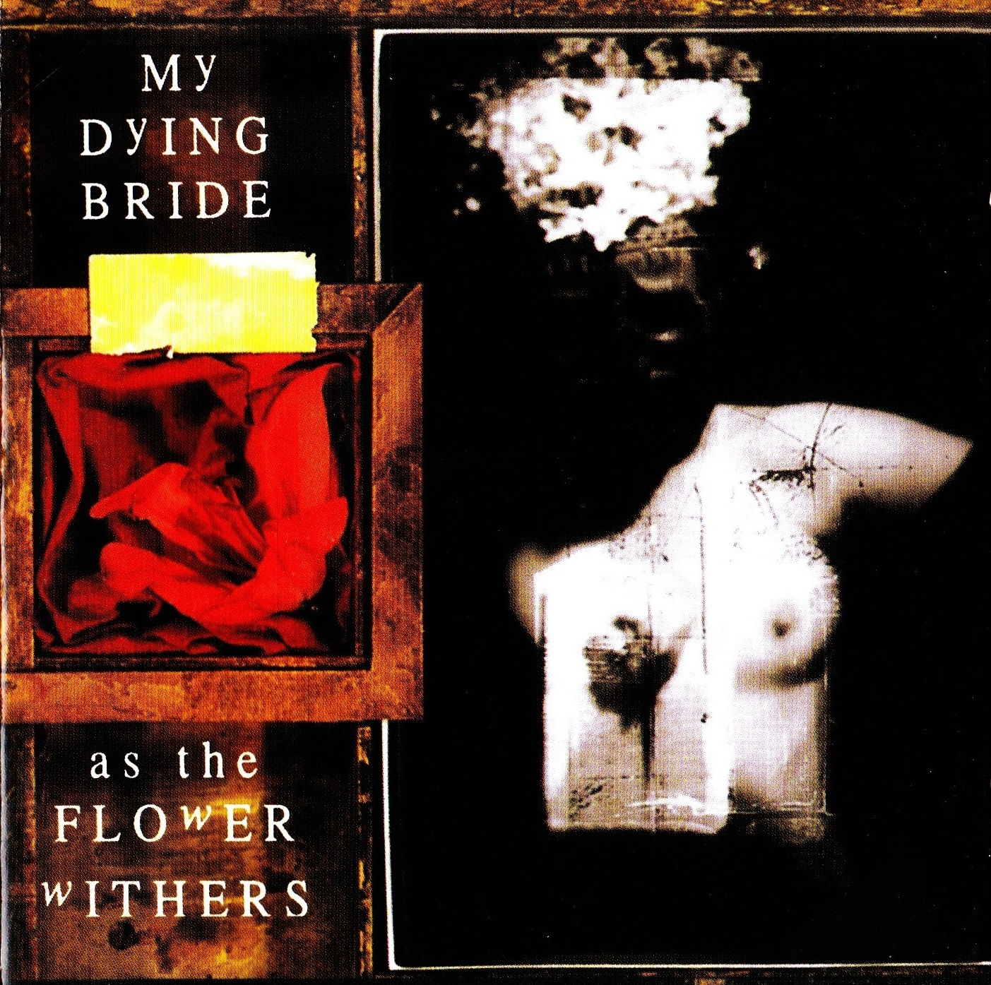My Dying Bride — As The Flower Withers (1992)