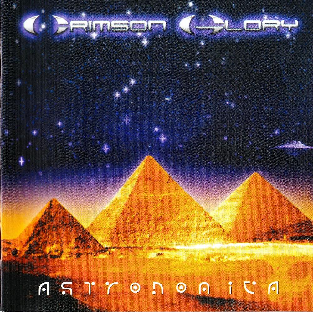 Crimson Glory — Astronomica (1999)