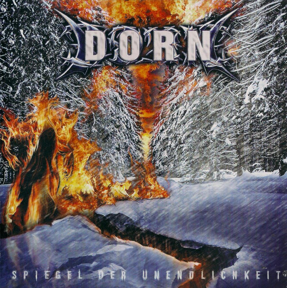 Dorn — Spiegel der Unendlichkeit (2007)