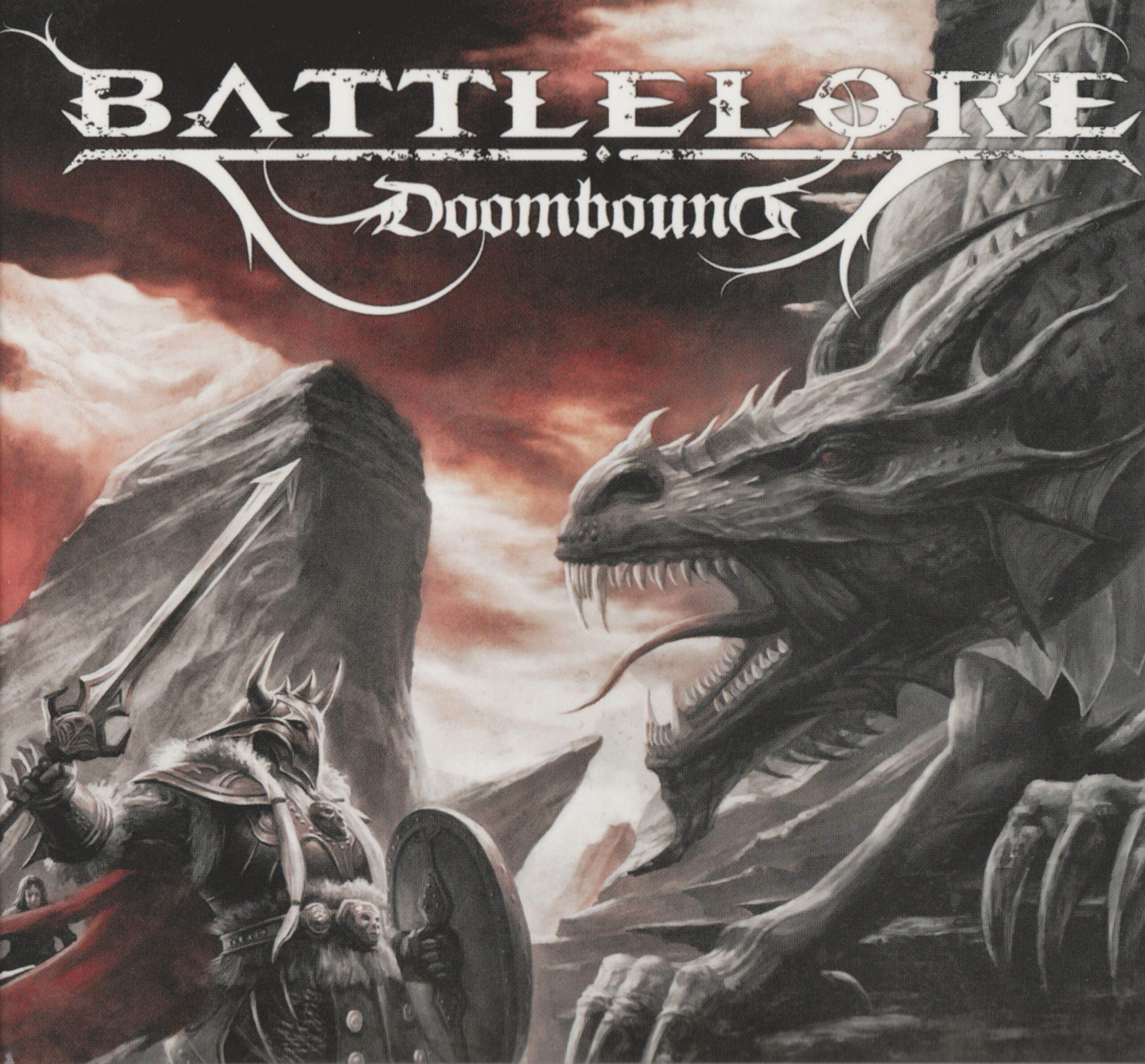 Battlelore — Doombound (2011)
