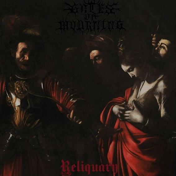 Gates of Mourning — Reliquary EP (2021)