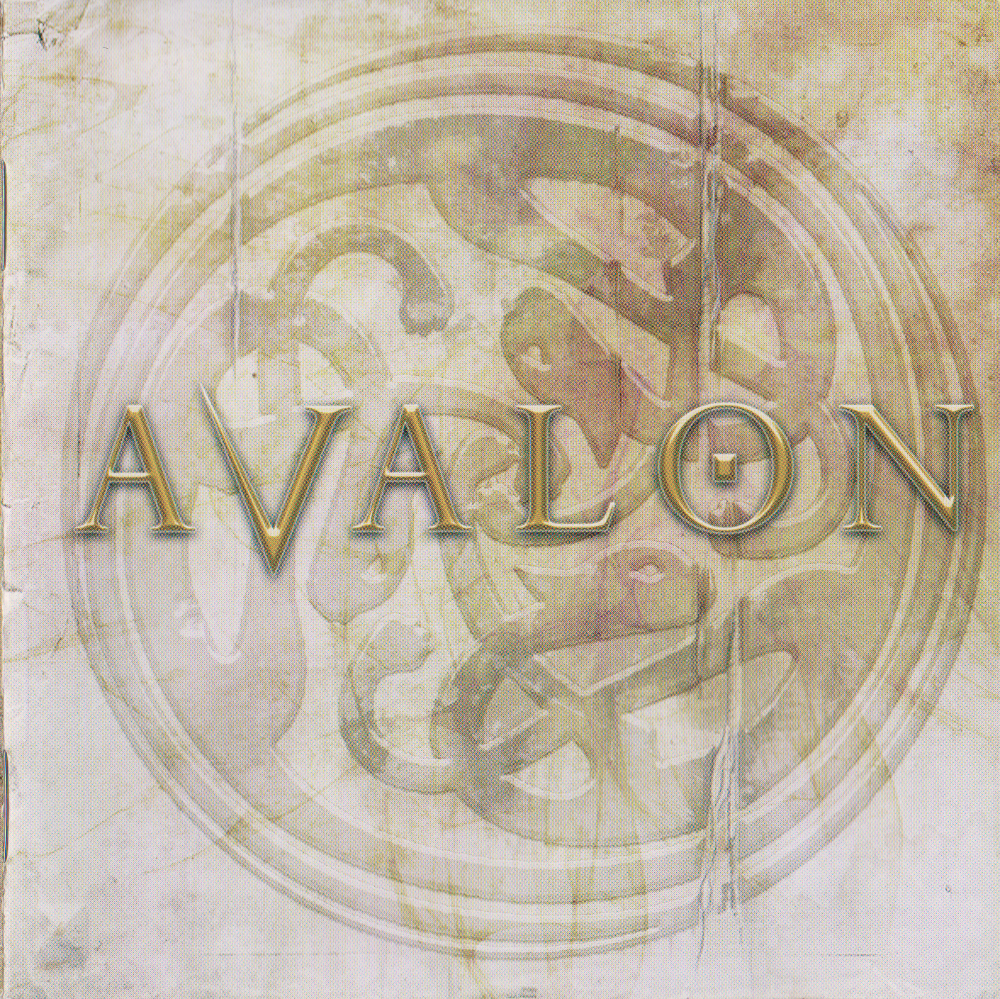 The Richie Zito Project — Avalon (2006)